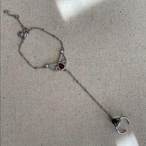 Ethereal Chandelier Handpiece